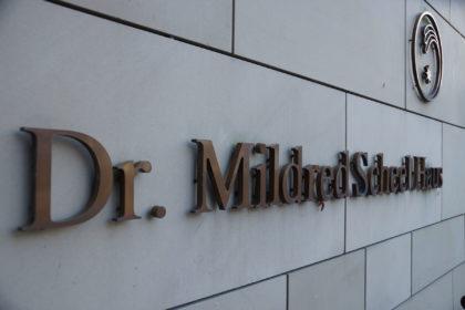 Dr. Mildred Scheel Haus